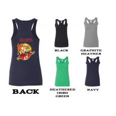 CKC Summer Spectacular 2019 - Ladies Racerback