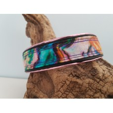 Fabric and Leather Custom Collars