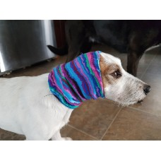 Custom Dog Snood