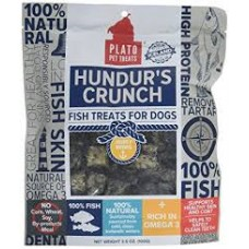 Hundur's Crunch Jerky Mini's